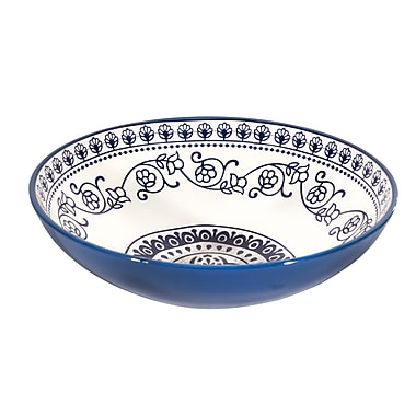 Maxwell & Williams Antico Round Bowl, 12.2