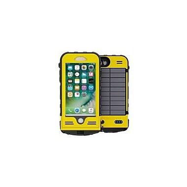 Snow Lizard – Étui SLXtreme pour iPhone 8, jaune (SLXAPL08-YE)