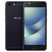Asus - Cellulaire déverrouillé ZenFone 4, 16 Go, 5,2 po, Qualcomm MSM8917 4 coeurs 1,4 GHz, Android, noir ZC520KL-S425-2G16G-BK
