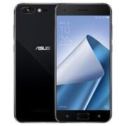 Asus - cellulaire déverrouillé ZenFone 4, 64 Go, 5,5 po, Qualcomm MSM8998 8 coeurs, 2,45 GHz, Android, noir ZS551KL-S835-6G64G-B