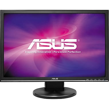 ASUS VW22AT-CSM 22-inch LCD Monitor, 1680 x 1050, 50000000:1, 5 ms