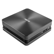 ASUS – MIni PC de table VivoMini VC65R-G039M, Intel Core i5 6400T à 2,20 GHz, SDRAM DDR3L