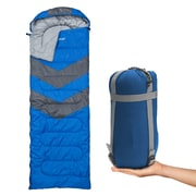 ABCO Tech Single Sleeping Bag With Compression Sack (ABC2096)