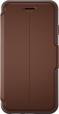 Otterbox Strada Series Leather Wallet Case for iPhone 6/6S (77-51582)