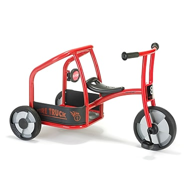 Winther® Fire Truck Tricycle (WIN563)