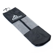 Black Mountain Products Yoga Mat Bag with Carrying Strap (BMP Yoga Bag)