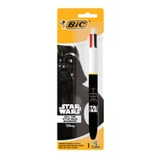 BIC Star Wars 4-Colour Ball Pen
