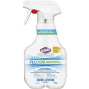 Clorox Healthcare – Désinfectant nettoyant Fuzion, 946 ml