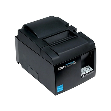 Star Micronics TSP100III USB Thermal Printer with Auto-Cutter
