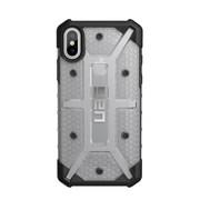 UAG - Étui Plasma pour iPhone X, transparent (IPH8LIC)