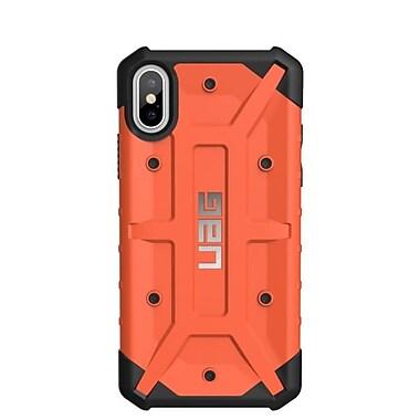 UAG – Étui Pathfinder pour iPhone X, orange (IPH8ART)