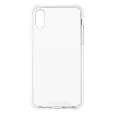 Blu Element – Étui en gel pour iPhone X, transparent (BCTI8C)
