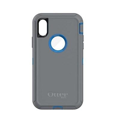 OtterBox – Étui Defender pour iPhone X, marathonien (7757453)