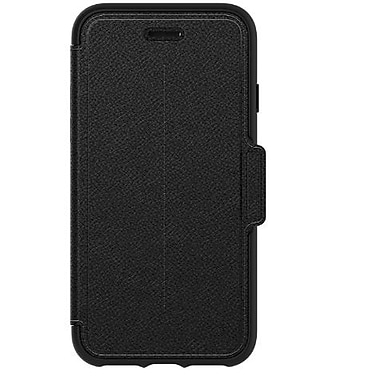 Otterbox Strada Folio For Use With iPhone X, Shadow (7757234)