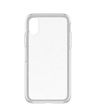 Otterbox Symmetry Clear For Use With iPhone X, Stardust (7757120)