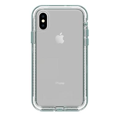LifeProof – Étui Next pour iPhone X, bleu mer (7757188)