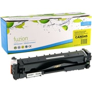 fuzion™ New Compatible Canon 045 Yellow Toner Cartridge, High Yield (GSCAN045HY-NC)