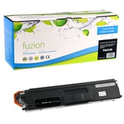fuzion™ New Compatible Brother TN433 Black Toner Cartridge, High Yield (GSTN433K-NC)