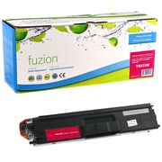 fuzion™ New Compatible Brother TN433 Magenta Toner Cartridge, High Yield (GSTN433M-NC)