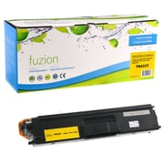 fuzion™ New Compatible Brother TN433 Yellow Toner Cartridge, High Yield (GSTN433Y-NC)