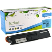 fuzion™ New Compatible Brother TN436 Cyan Toner Cartridge, High Yield (GSTN436C-NC)