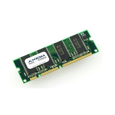 Axiom 1GB Dram Module for AXCS-MSFC3-1GB