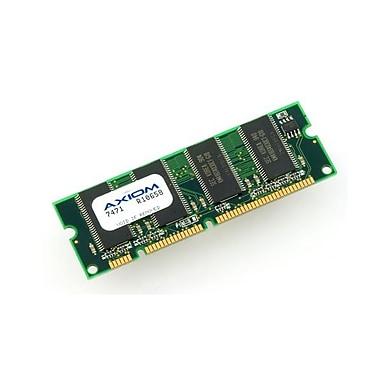 Axiom 512MB Dram Module for AXCS-NPE400512M