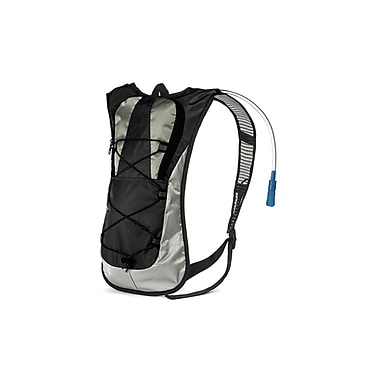 Etcbuys Hydration Tactical Backpack, 2.5 L, Black