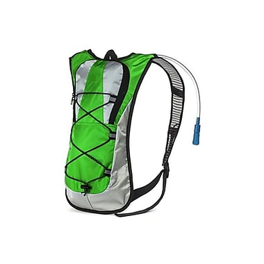 Etcbuys Hydration Tactical Backpack, 2 L, Green