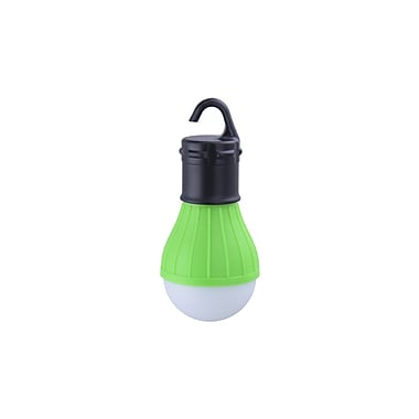 Etcbuys Outdoor Camping Tent Hanging Adventure Lamp Portable Light with 3 LEDs