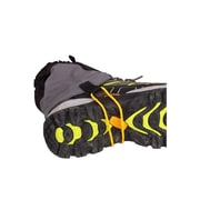 Etcbuys Outdoor Waterproof Nylon Silicon Coated Gaiters