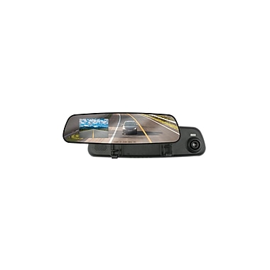 Etcbuys Armor All Rear View Mirror Dash Cam