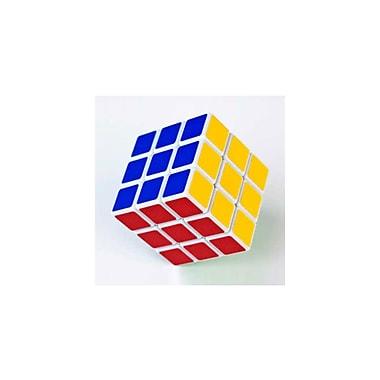 3D Rubiks Magic Cube Puzzle Game
