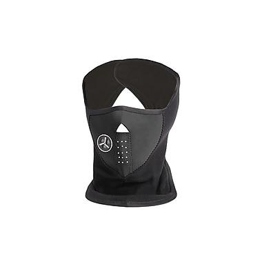 Etcbuys Active Face Ski Mask Protector, Black
