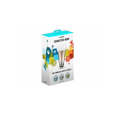 Xtreme WiFi Dimmable White LED Bulb