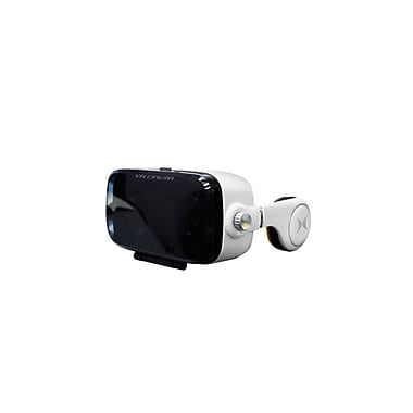 Xtreme VR Cinema Viewer with Audio