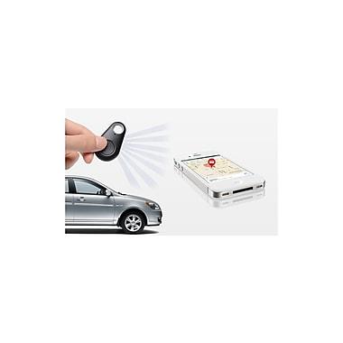 Etcbuys 3-1 Bluetooth Anti-Loss Keychain/Tracker/Selfie Remote, Black