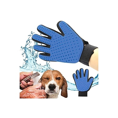 Etcbuys Pet Brush/Comb Glove Mitt