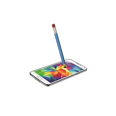 Xtreme A+ Pen and Soft Touch Stylus Pen 5 Assorted Colours