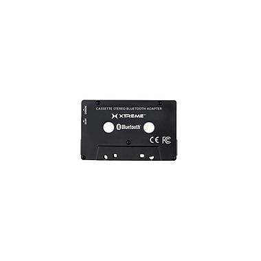 Etcbuys Xtreme Bluetooth Audio Cassette Car Adapter