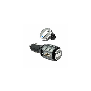 Armor All Bluetooth Headset and Car Charger