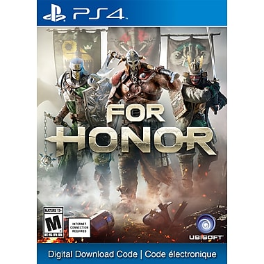 For Honor, PS4 [Download]