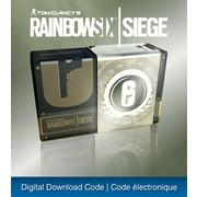 Tom Clancy'S Rainbow Six Siege, PS4 [Download]