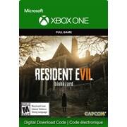 Resident Evil 7 Biohazard, Xbox One [Download]