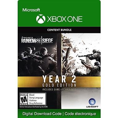 Tom Clancy's Rainbow Six Siege, Xbox One [Download]