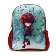 Ketto Small Backpack, Daphne