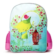 Ketto Small Backpack, Kiwi