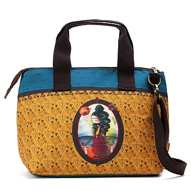 Ketto Tote Lunch Bag