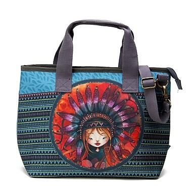 Ketto Tote Lunch Bag, Lea