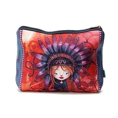 Ketto Large Cosmetic Bag, Lea
